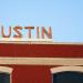 Field Trip: Austin.