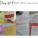 Lettergirl Giveaway Winner.