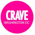 Crave DC: Pick Up Your Copy.