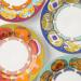 Kiki's List Giveaway: Nammoura Dessert Plates.