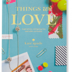 Kate Spade: I Love You.