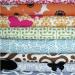 Tantalizing Textiles: Mod Green Pod.