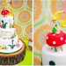Check out Lou's Party on Sweet Designs!