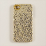 Happy Holidays Giveaway: J. Crew Glitter iPhone Case.