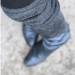 H & M Leg Warmers Giveaway