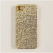 J. Crew Glitter iPhone Case Winner.