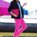 Fashion Friday: Colored Denim.