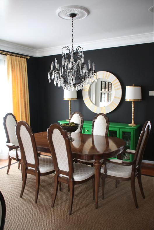 Kid Friendly Dining Room Chairs.