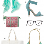 Fashion Friday: Summer Accessory Love.