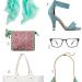 Fashion Friday: Summer Accessory Love.