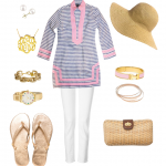 fashion friday: hamptons style.