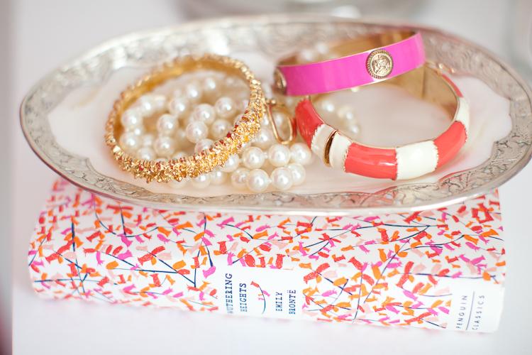 Bedside Jewelry