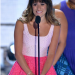 i couldn't love lea michele any more.
