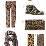 fashion friday: roar.