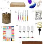 hostess gift guide.