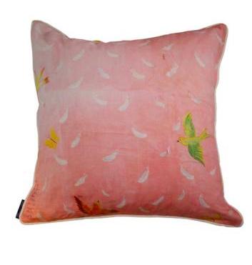Paule Marrot Pillow