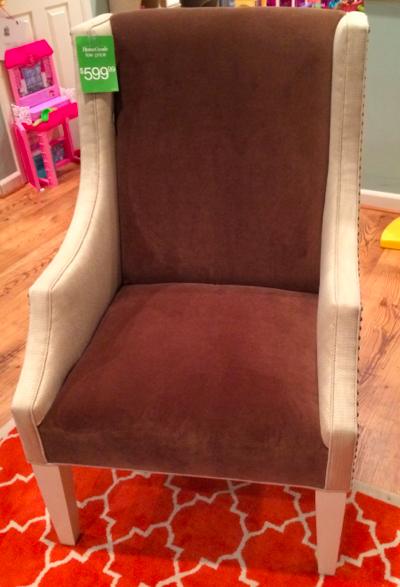HG Chair