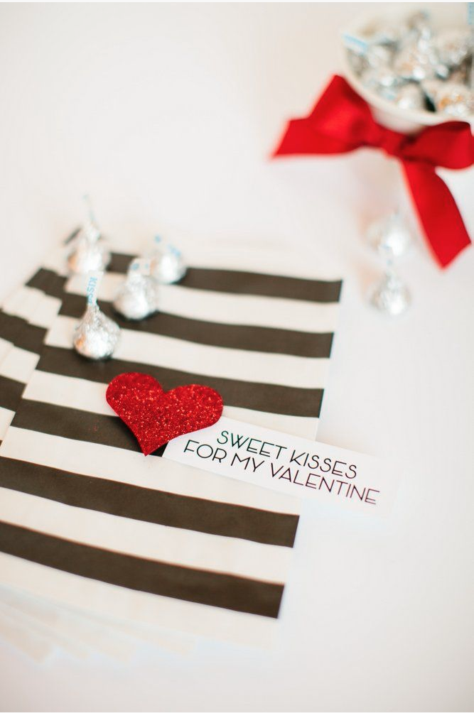 Be My Valentine  |  Kiki's List