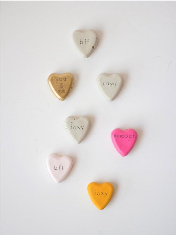 Be My Valentine     Kiki's List