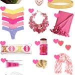 valentine's gift guide.