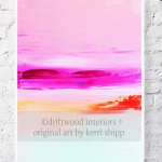 etsy love:  driftwood interiors.