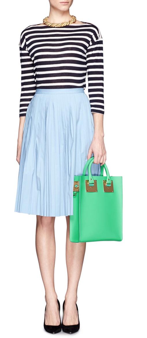 kiki's list  |  fashion friday