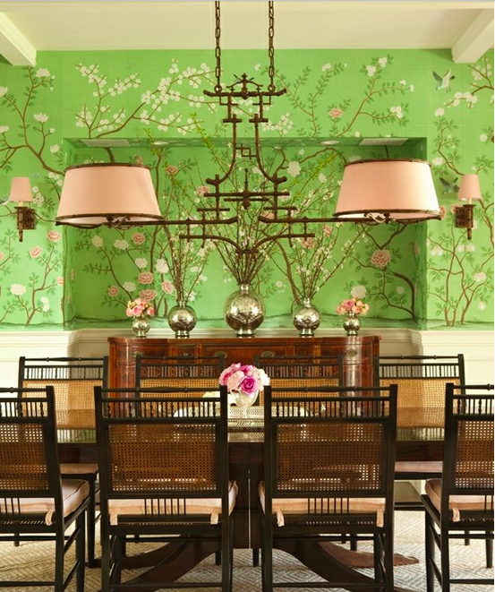 chinoiserie  |  kiki's list