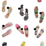 fashion friday:  summer shoes.