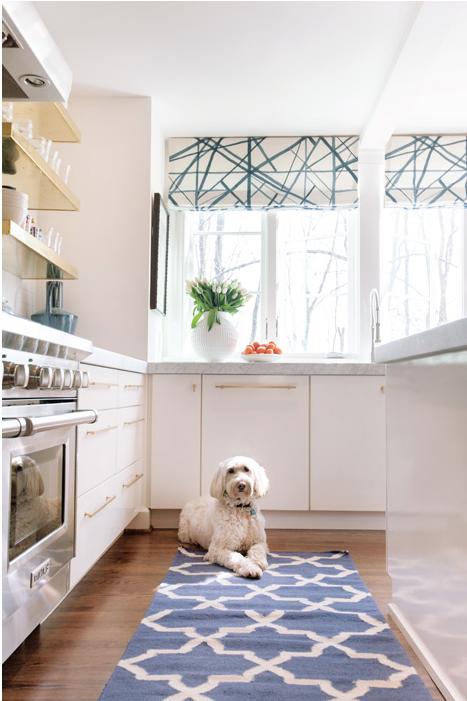 sunny kitchen  |  kiki's list.