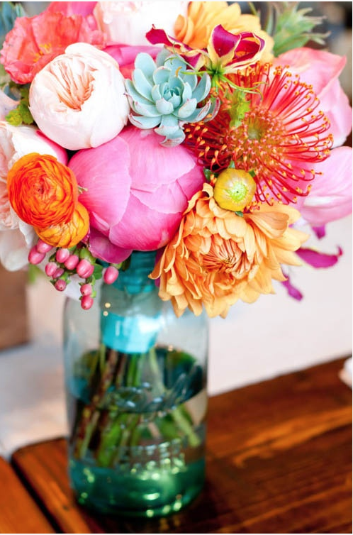 summer flowers  |  kiki's list.