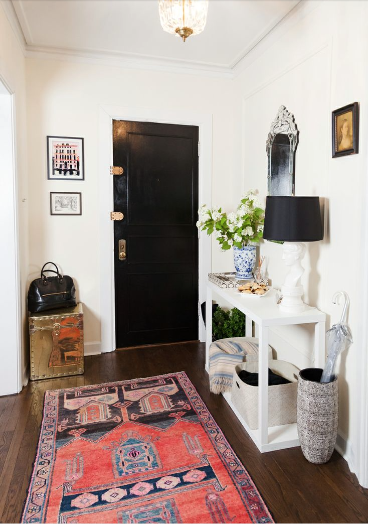 fabulous foyers  |  kiki's list.