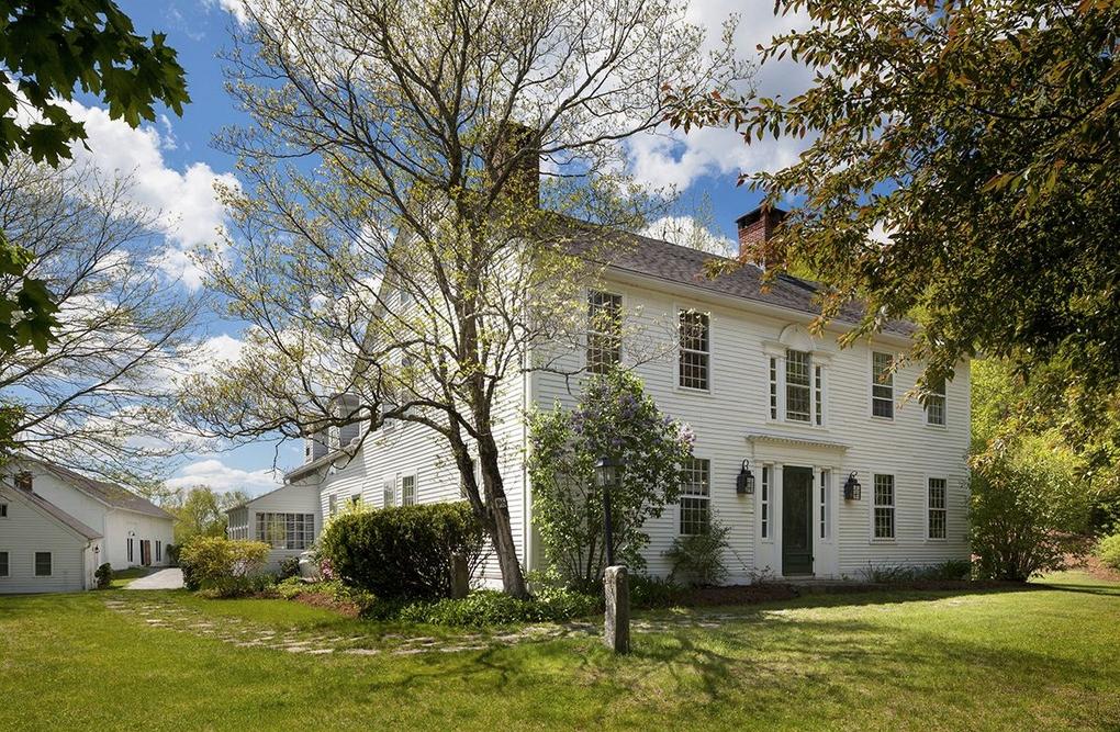 want to buy renee zellweger's house?  |  kiki's list
