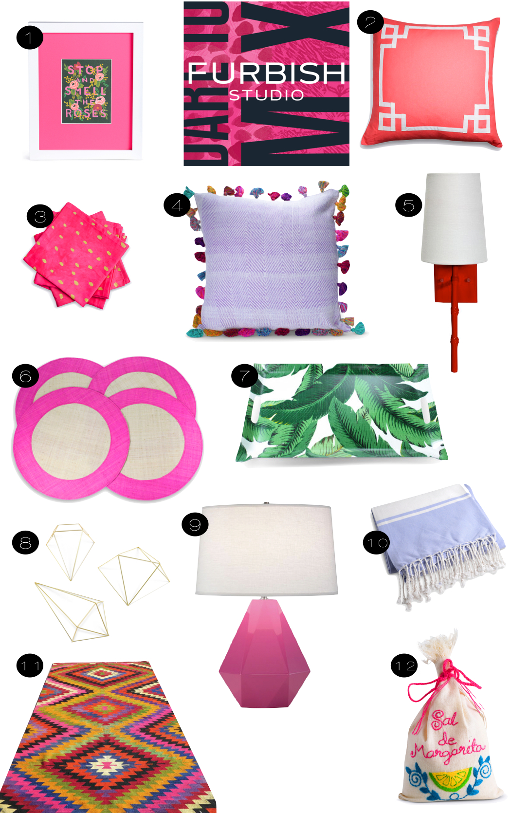 furbish studio  |  kiki's list