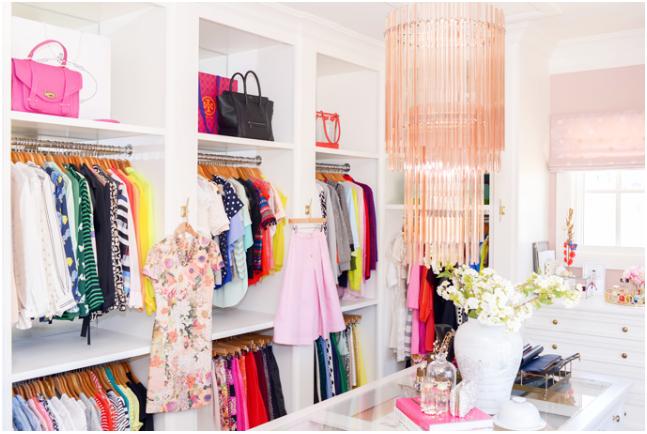 office + closet  |  kiki's list