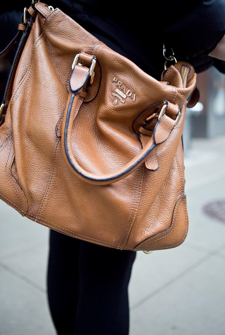 brown bags  |  kikis list.