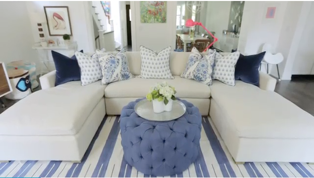 Blue + White Done Right  |  Kikis List
