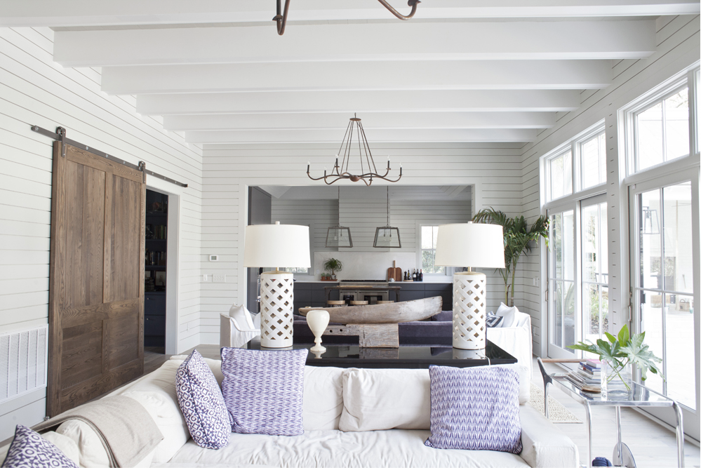 Jen Langston Interiors  |  Kiki's List