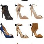 fashion friday:  fall heels.