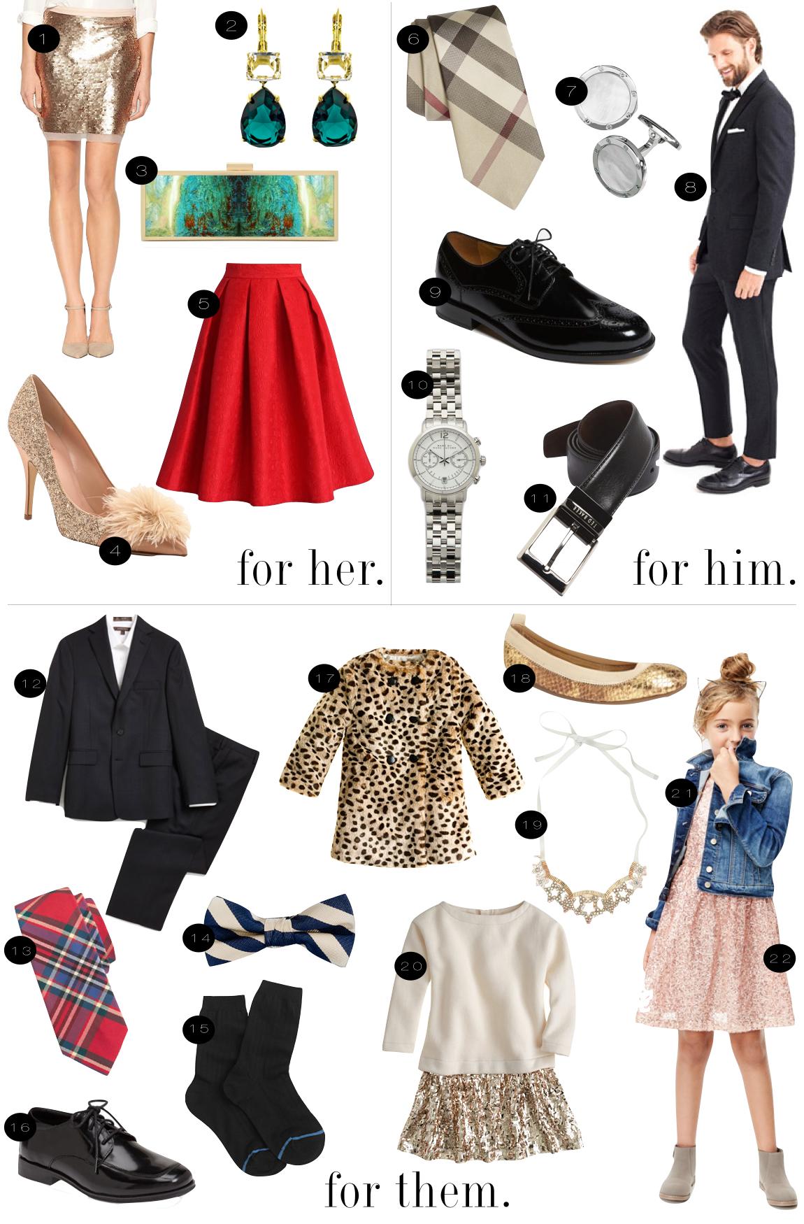 dressing y
