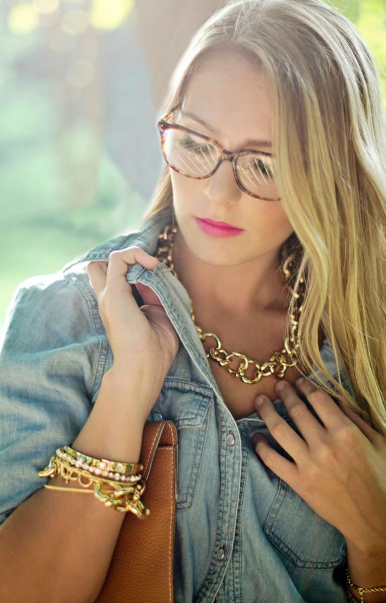 Krista Salmon Jewelry