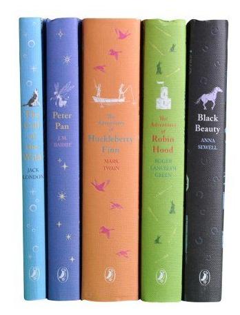 Penguin's Classics  |  Kiki's List.