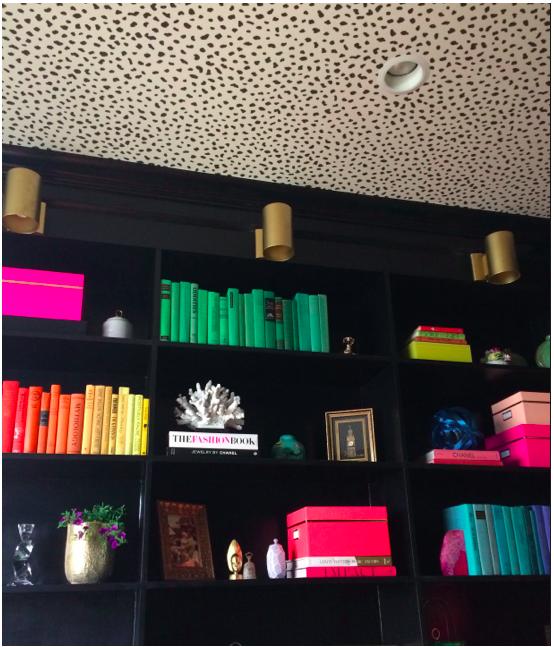 office sneak peek  |  kiki's list