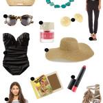 fashion friday:  spring forward.