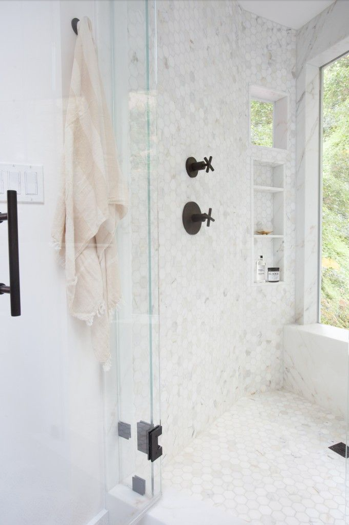 Master Bath  |  Kiki's List