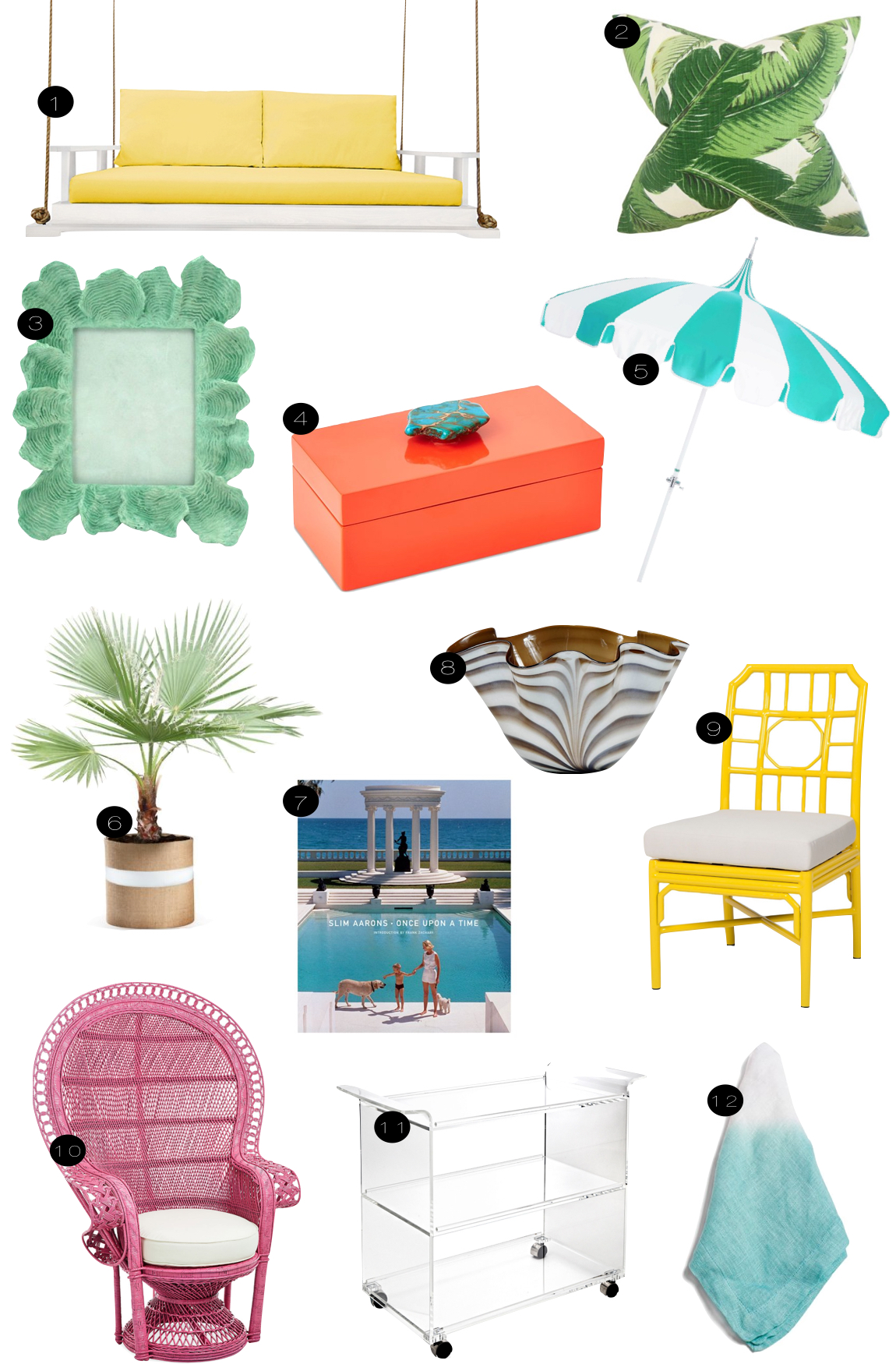Palm Beach Cool  |  Kiki's List