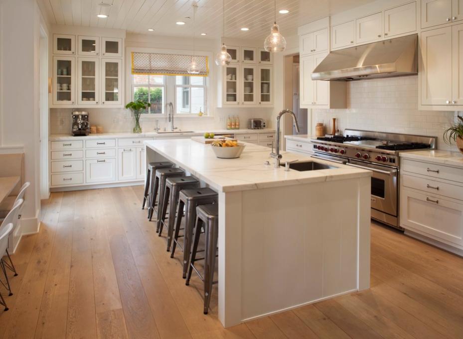 Modern Organic Interiors  |  Kiki's List