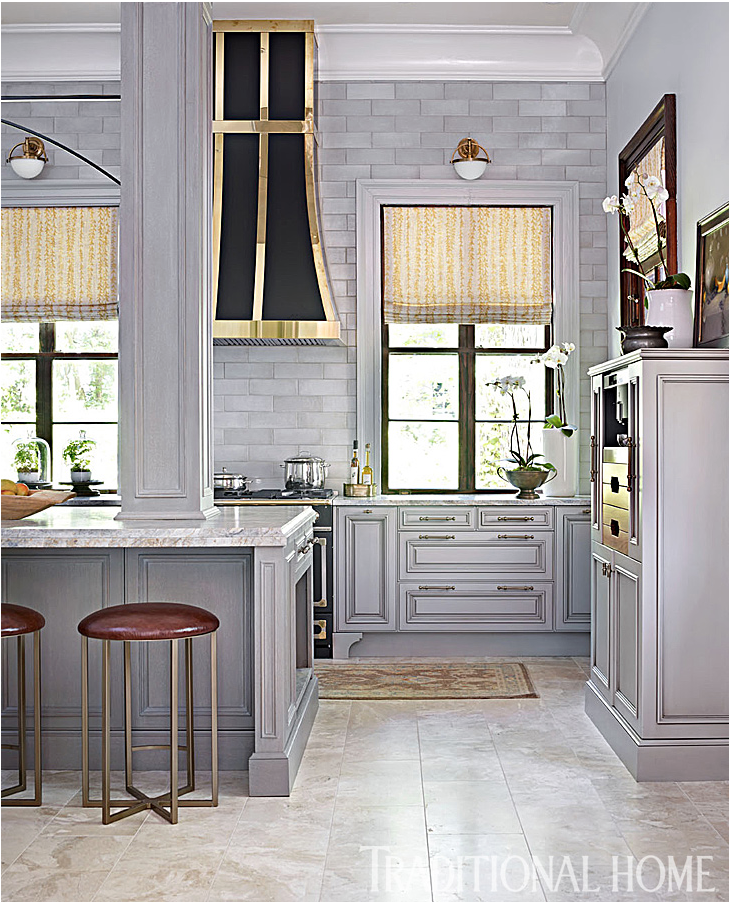 Showhouse Kitchen  |  Kiki's List