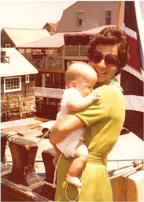 Mom  |  Kiki's List