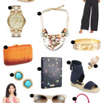 fashion friday:  spring on sale.