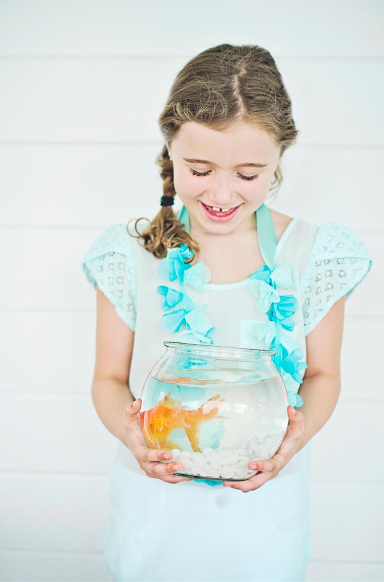 One Fish, Two Fish  |  Kiki's List